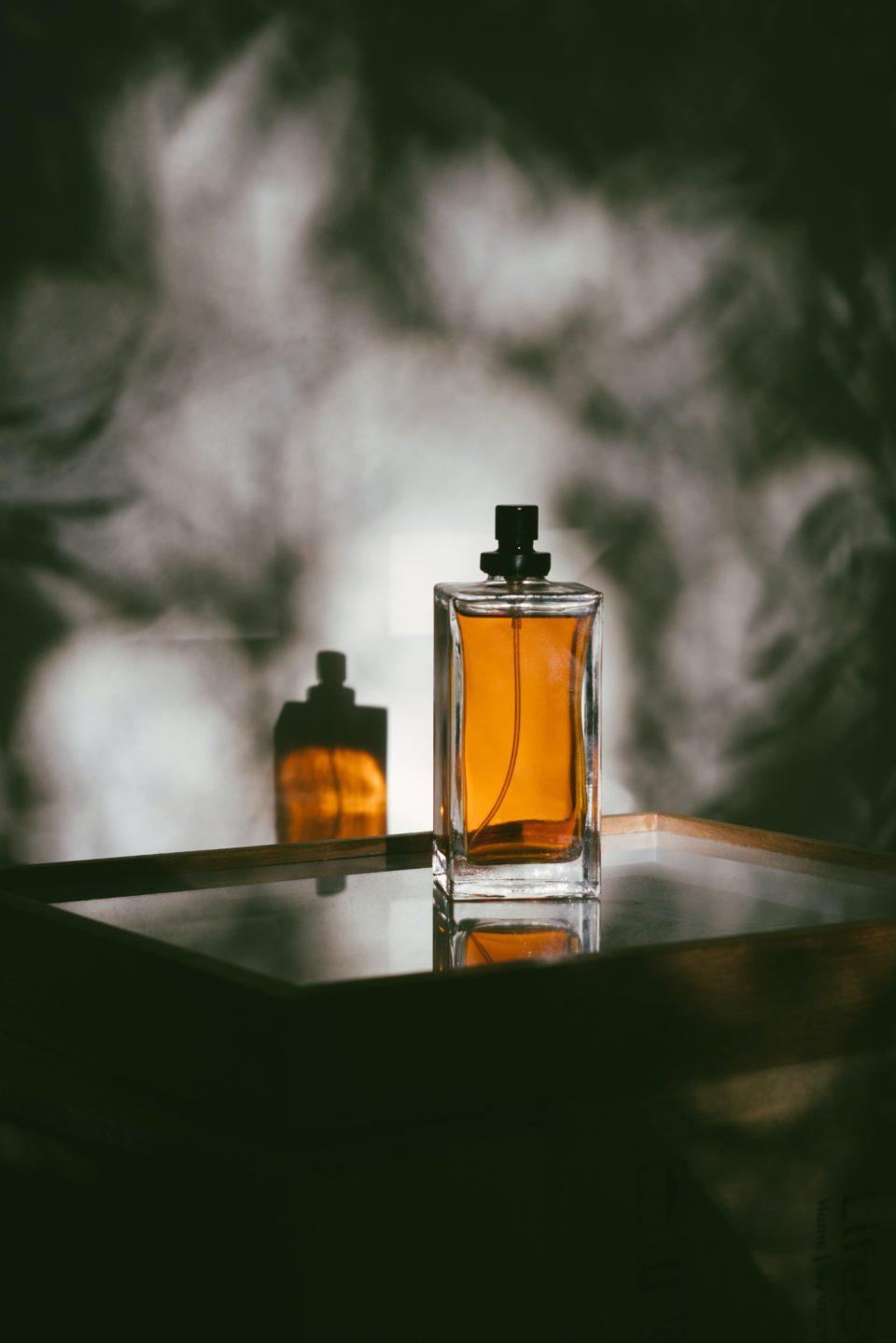 trouver une parfumerie
